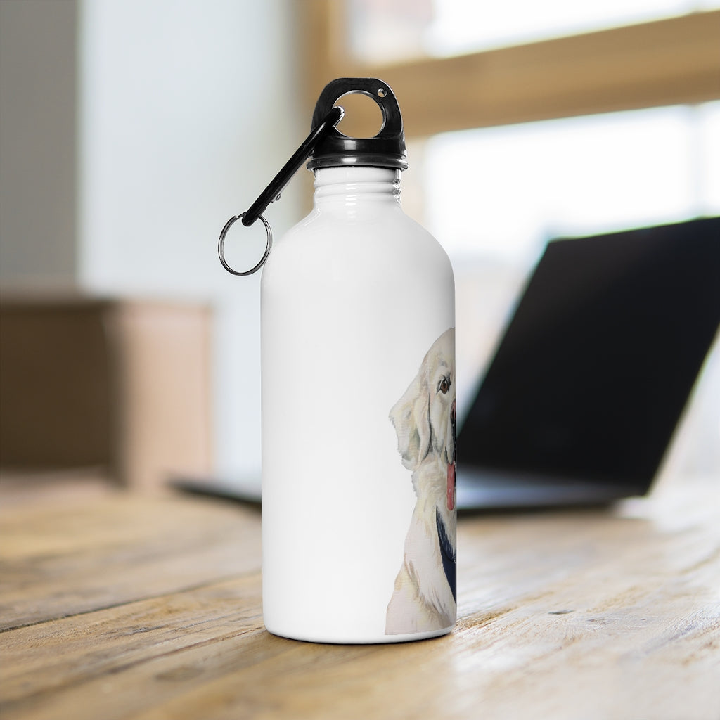 Tucker Stainless Steel Water Bottle