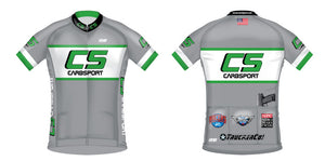 2019 CarbSport Cycling Jersey
