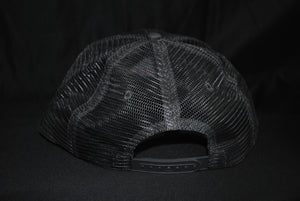 Charcoal CarbSport Baseball Cap