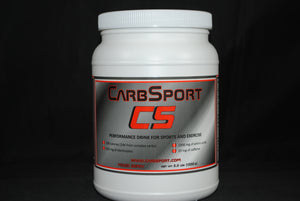 CarbSport Mixed Berry
