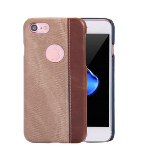 Leather Phone Cases For iphone 7 / Plus