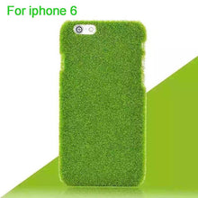 Green Grass Phone Case For Iphone 6 / 6S / Plus