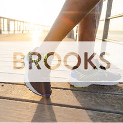 BROOKS MEN AND WOMENS RUNNING SHOES
