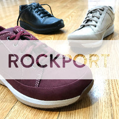 ROCKPORT MEN AND WOMENS COMFORT TRAVEL SHOES
