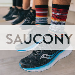 SAUCONY MEN AND WOMENS RUNNING SHOES