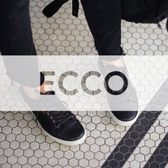 ECCO MEN AND WOMENS COMFORT EVERYDAY SHOES