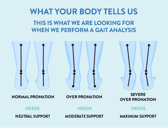 What does your body tell us?