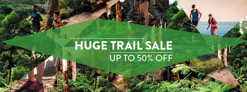 Active Feet Trail sale