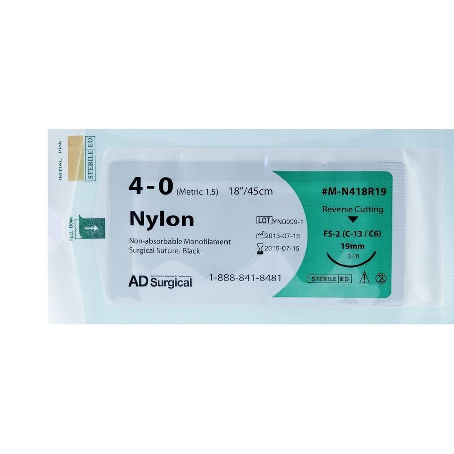 Nylon Surgical Suture