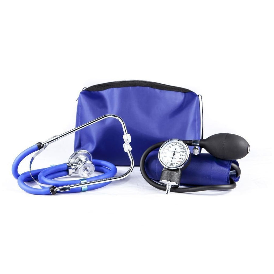Blood Pressure Kit w/ Stethoscope