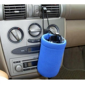 Portable Baby Bottle Heater