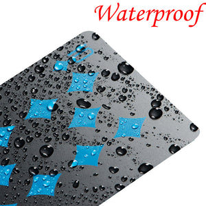 Ultimate Black Waterproof Playing Cards