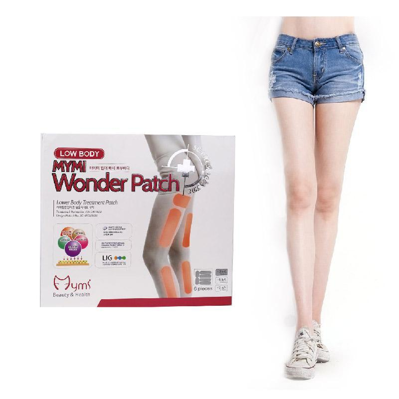The Wonder Patch - Lower Body Fat & Cellulite Treatment