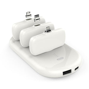 Portable Magnetic Powerbank (1 set)