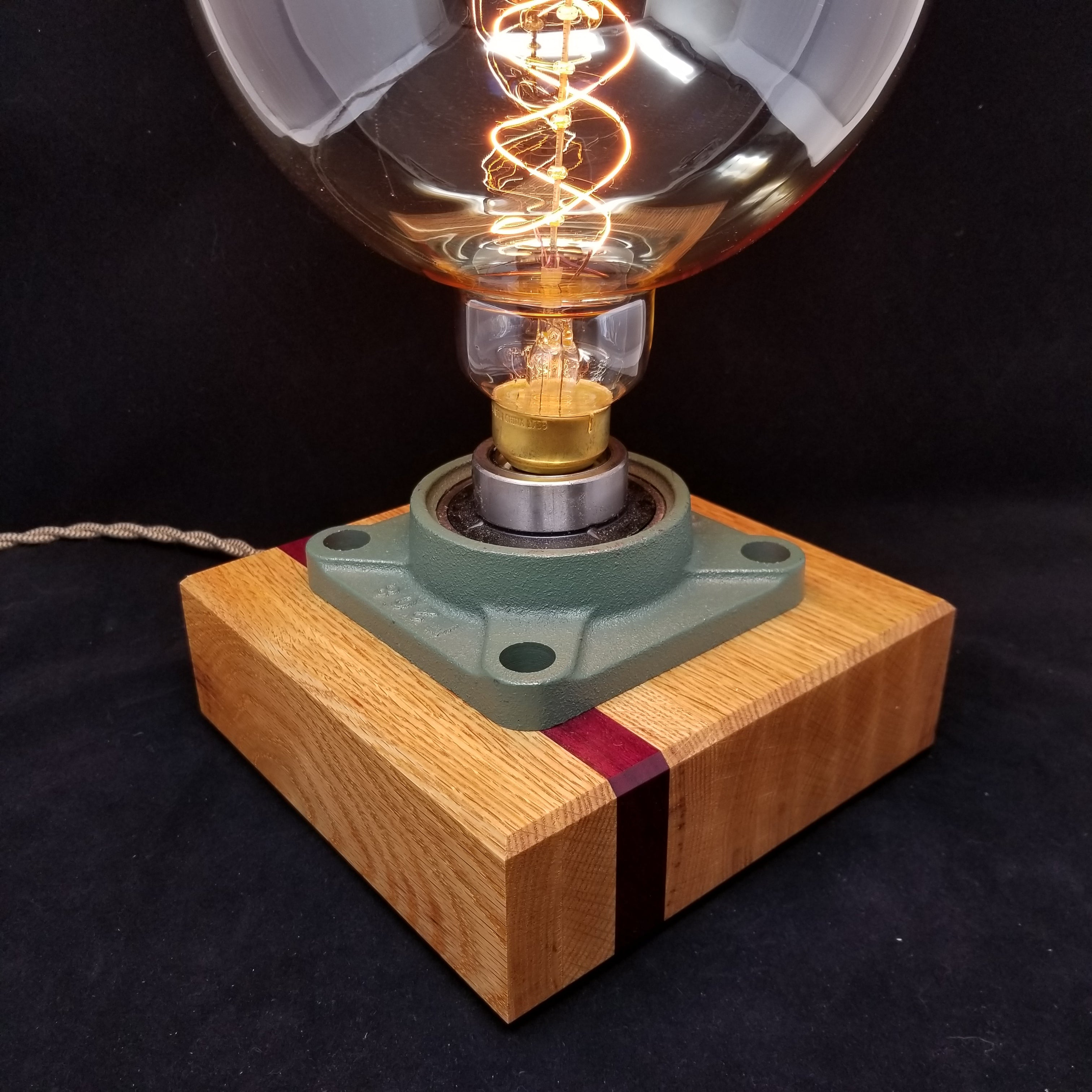 'The Big Kahuna' Touch Lamp