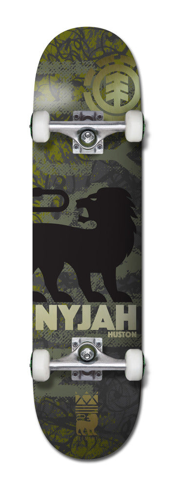 NYJAH TEXTURE COMPLETE 8.0