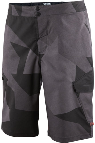 Men's Ranger Cargo Print Short
