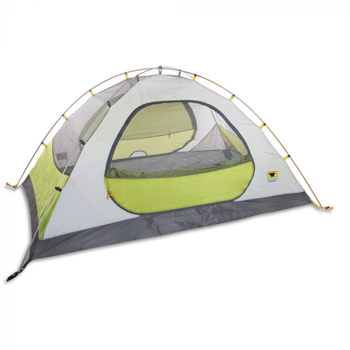 Morrison 2 2-Person Backpacking Tent