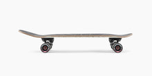 Landyachtz Dinghy Blunt Garden Cruiser Longboard Complete Grounded Side View