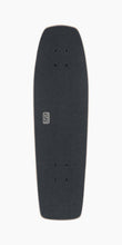 Landyachtz Dinghy Coffin Engraving Longboard Complete top view