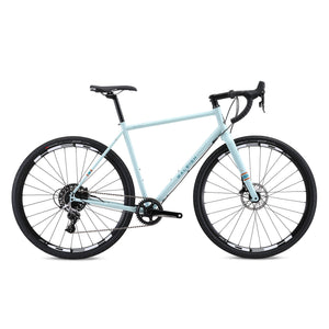 2019 Tamland 2 - SRAM Rival 1 Gravel Bike Blue