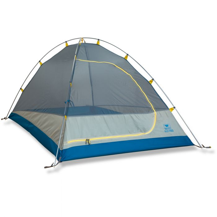Bear Creek 2 Person 3 Season Tent w/ Foot Print