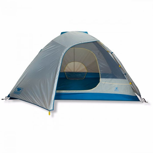 Bear Creek 4 - 4-Person 3-Season Backpacking Tent