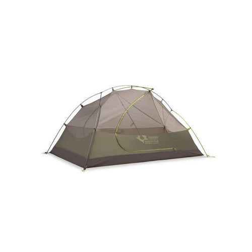 Vasquez Peak 2 with foot print, 2 Person 3 Season Tent