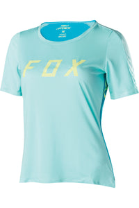 Women's Attack SS Jersey