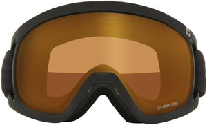Dragon D3 OTG Echo Photochromic Amber Goggle Front Lens