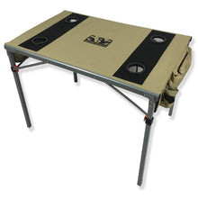 Wolf Traders 4Wolves Lightweight Collapsing Camp Table