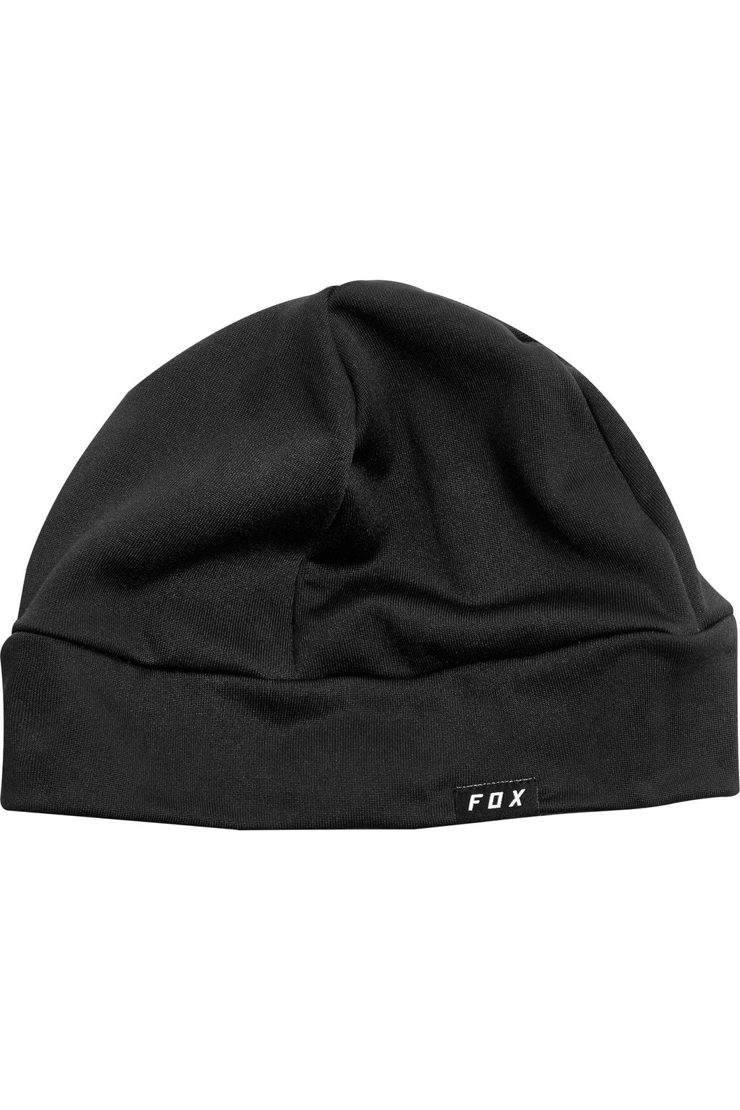 Fox Racing MTB Polartec Skull Cap mountain bike ride beanie black