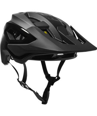 Fox Speedframe Pro MTB Mountain Bike Helmet MIPS Black Main 1