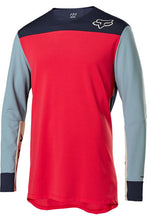 Defend Delta™ LS Jersey