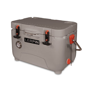 25-Quart Roto-Molded Cooler