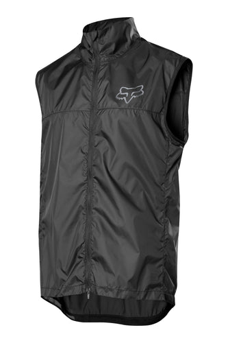 Men's Defend Wind Vest