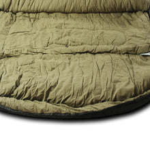 TwoWolves 0 Degree 2-Person Premium Comfort Sleeping Bag