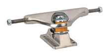 Independent Stage 11 Hollow Silver Standard Skateboard Trucks Rear