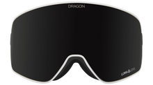 Dragon NFX2 Swift Lock Quick Change Ski Snowboard Goggles Chris Benchetler Midnight Front