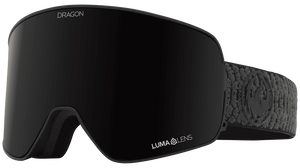 Dragon Alliance NFX2 Flat Lens Goggle Jossi Wells Signature Midnight + Pink Ion Goggles1