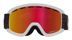 LIL D Youth and Child Ski and Snowboard Goggle