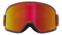 DX3 OTG Ski and Snowboard Goggle