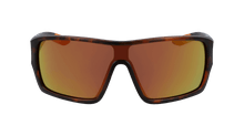 FLASH LUMALENS ION MATTE DARK TORTOISE/LL ORANGE ION