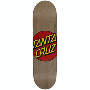 Classic Dot 8.375in x 31.83in Skateboard Deck