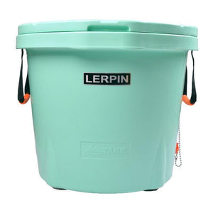 50-Quart Tank Bucket Cooler