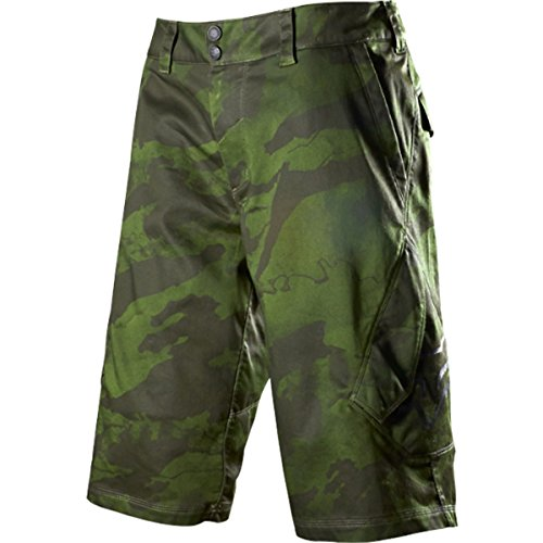 Fox Racing Sergeant Short Fatigue Camoflauge
