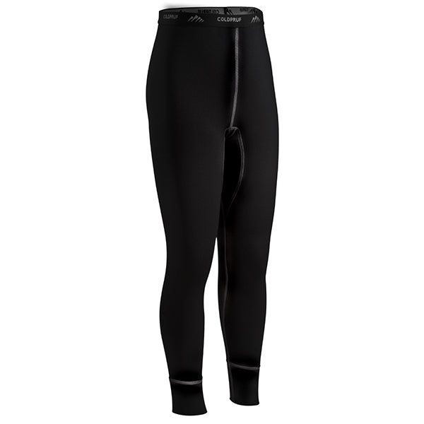 Coldpruf Youth Quest Performance Base Layer Bottom Black