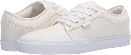 M CHUKKA LOW MARSHMALLOW