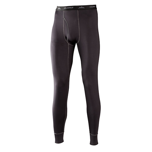 Premium Performance Men's Base Layer Pant Black