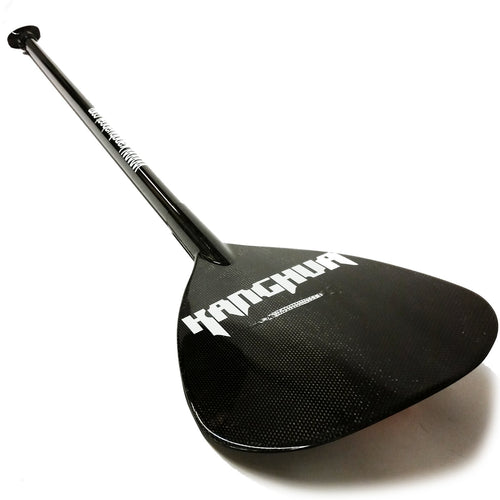 Kanghua Full Carbon Fiber Adjustable SUP Paddle